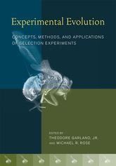 Experimental EvolutionConcepts, Methods, and Applications of Selection Experiments